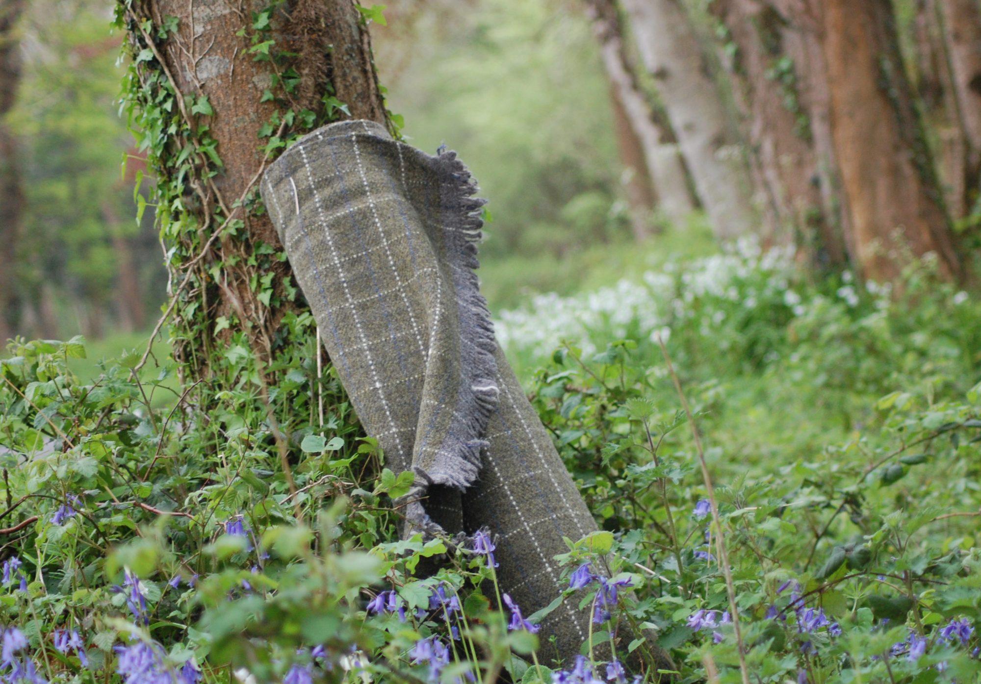 Exmoor Tweed